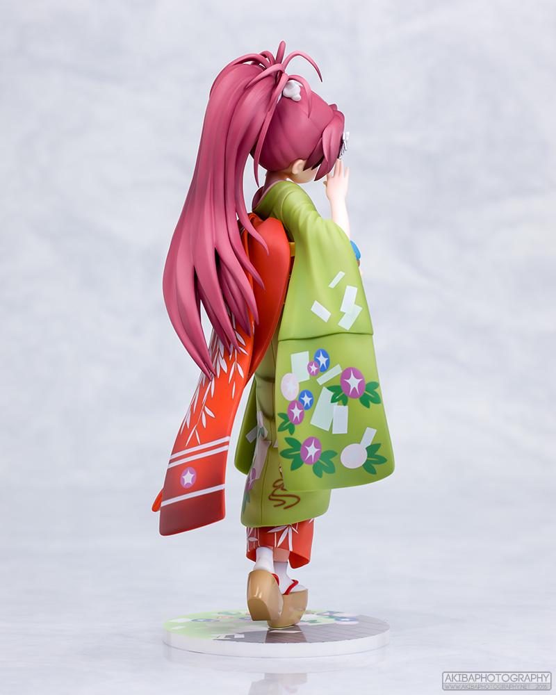 Kyoko Sakura.6