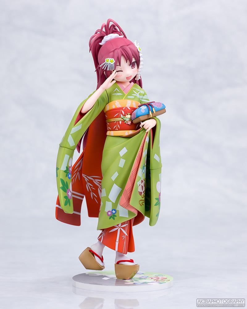 Kyoko Sakura.8