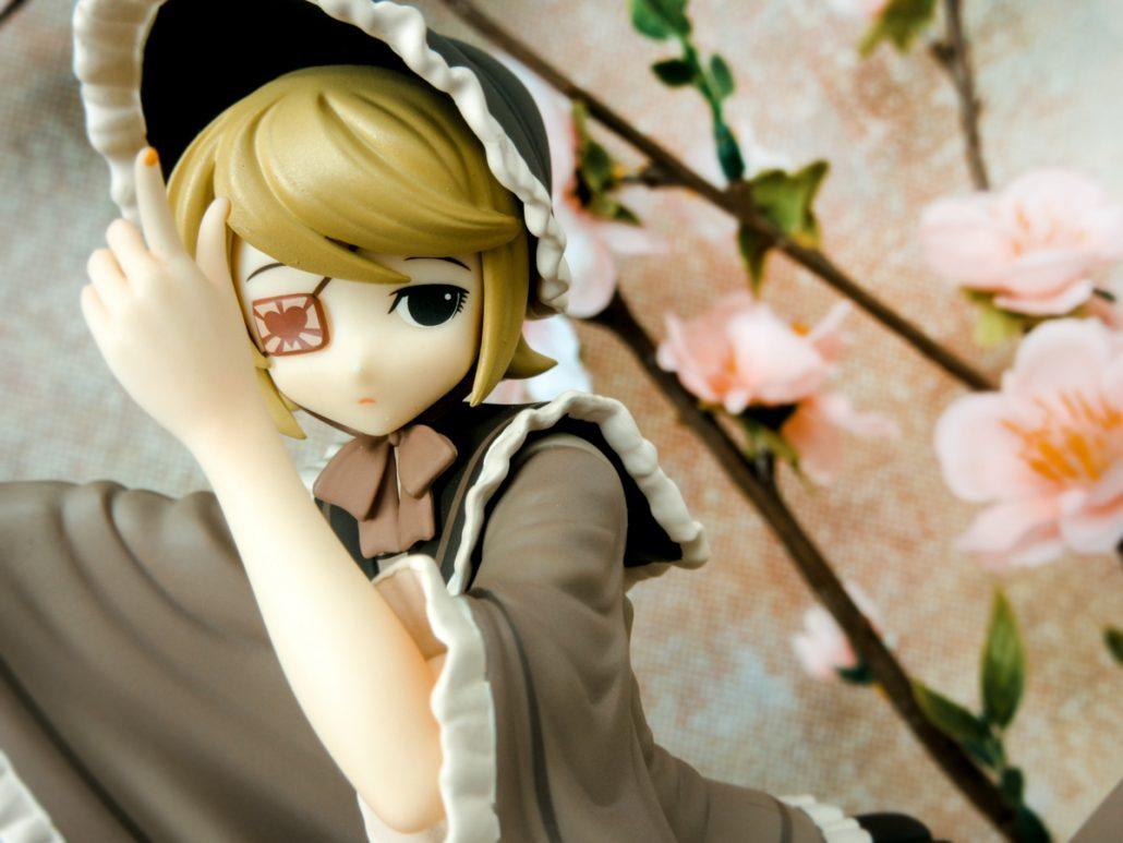 Len Senbonzakura.13